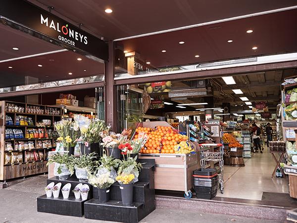 Maloney's Grocer
