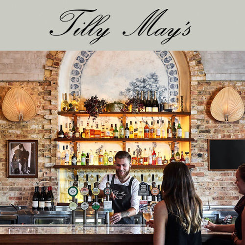 Tilly May's @ Trinity