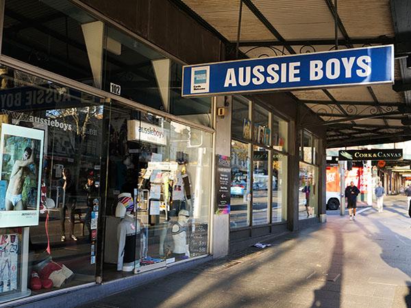 Aussie Boys Australia