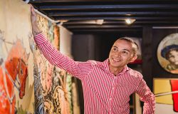 Martinez Art Dealer