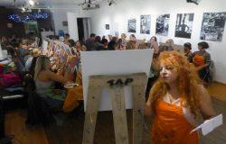 TAP Art Gallery