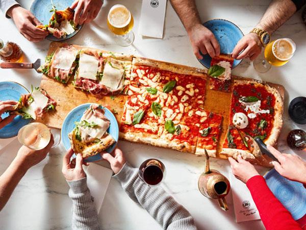Via Napoli Pizzeria