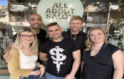 All About Salon
