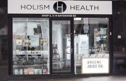 Holism Health
