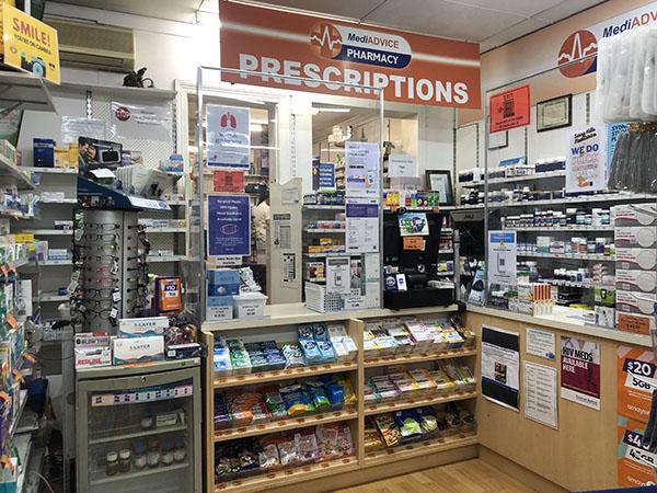 MediAdvice Pharmacy