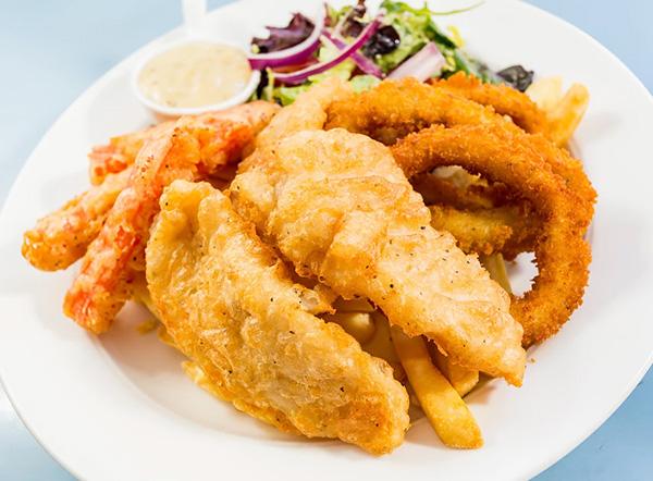 Mohr Fish