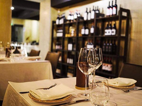 Bella Restaurant & Wine Bar