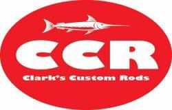 Clarks Custom Rods